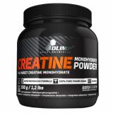 Olimp, Creatine Monohydrate, 550 грамм