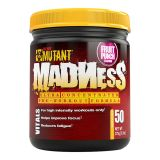 Fit Foods, Mutant Madness, 225 г