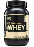 Optimum Nutrition, Natural Flavoured Gold Standard 100% Whey, 864 г