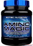 Scitec Nutrition, Amino Magic, 500 грамм
