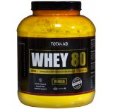 TotalLab, Whey 80, 2 кг, Россия
