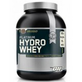 Optimum Nutrition, Platinum HydroWhey (Платинум ГидроВей), 1590 г