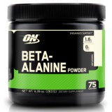 Optimum Nutrition, Beta-Alanine Powder, 263 г
