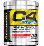 Cellucor, C4 Mass, 1020  г