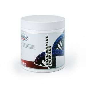 GeneticLab, Glucosamine Powder, 300 грамм, Россия, 300 грамм