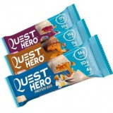 Quest Nutrition, Quest Hero Bar 60 г