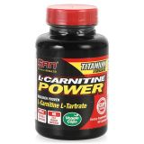 SAN, L-Carnitine Power, 60 капсул, США