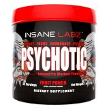 Insane Labz, Psyhotic, 220 грамм, США