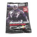 Comics Labs, Robocop пробник, 6 грамм