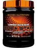Scitec Nutrition, Crea Star, 270 грамм