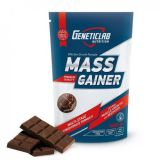 GeneticLab, Mass Gainer, 1000 г, Россия, Клубника