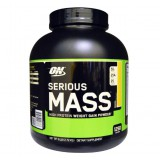 Optimum Nutrition, Serious Mass, 2727 г
