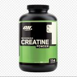 Optimum Nutrition, Creatine Powder (Креатин), 600 г