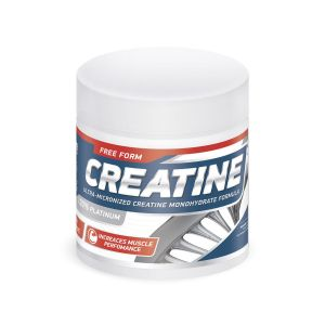 GeneticLab Nutrition, Creatine Powder, 300 грамм, Россия, Безвкусный