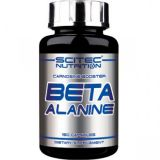 Scitec Nutrition, Beta Alanine, 150 капсул