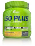 Olimp, Iso Plus +L-Carnitine, 700 грамм