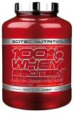 Scitec Nutrition, 100% Whey Protein Professional + ISO, 2280 грамм
