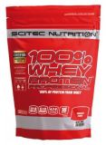 Scitec Nutrition, 100% Whey Protein Professional, 500 грамм