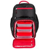 6 Pack Fitness, Expedition Backpack 300, 3 контейнера