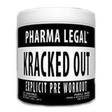 Pharma Legal, Kracked Out, 193 грамма