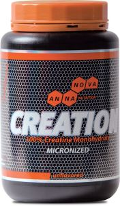 Anna Nova Nutrition, Creation, 250 г, Безвкусный