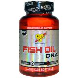 BSN, Fish Oil DNA, 100 капсул