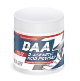 GeneticLab Nutrition, DAA D-aspartic Acid Powder, 100 грамм, Россия