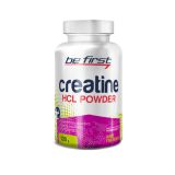 Be First, Creatine HCL Powder, 120 г