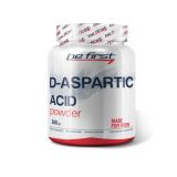 Be First, D-Aspartic Acid powder, 200 гр