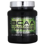 Scitec Nutrition, BCAA + Glutamine Xpress, 600 г