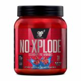 BSN, N.O.-Xplode Pre-Workout Igniter, 555 г