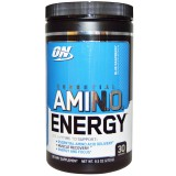 Optimum Nutrition, Essential Amino Energy, 585 г