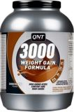 QNT, 3000 Weight Gain Formula (Вейт Гейн Формула), 1300 г (Шоколад)