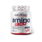 Be First, Amino 1800, 210 таблеток